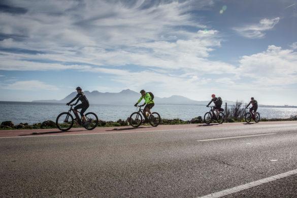 E-Bike Touren auf Mallorca